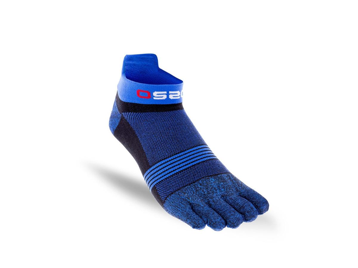 OS20 ponožky RUN BLUE