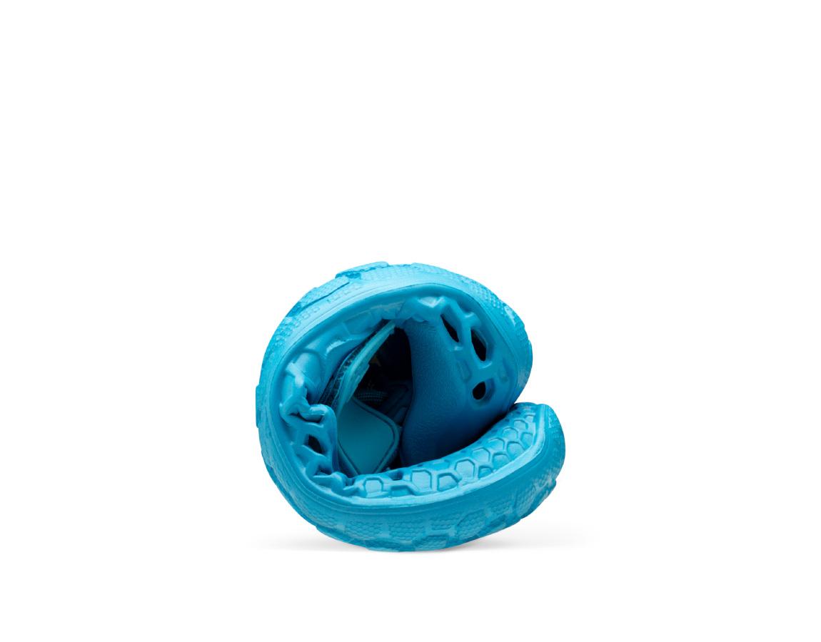 Vivobarefoot ULTRA KIDS WAVE BLUE ()