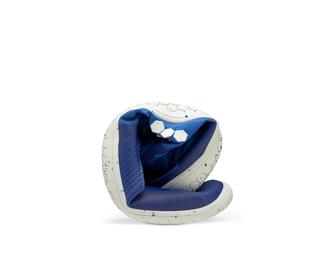Vivobarefoot PRIMUS LITE II R M VIVID BLUE ()