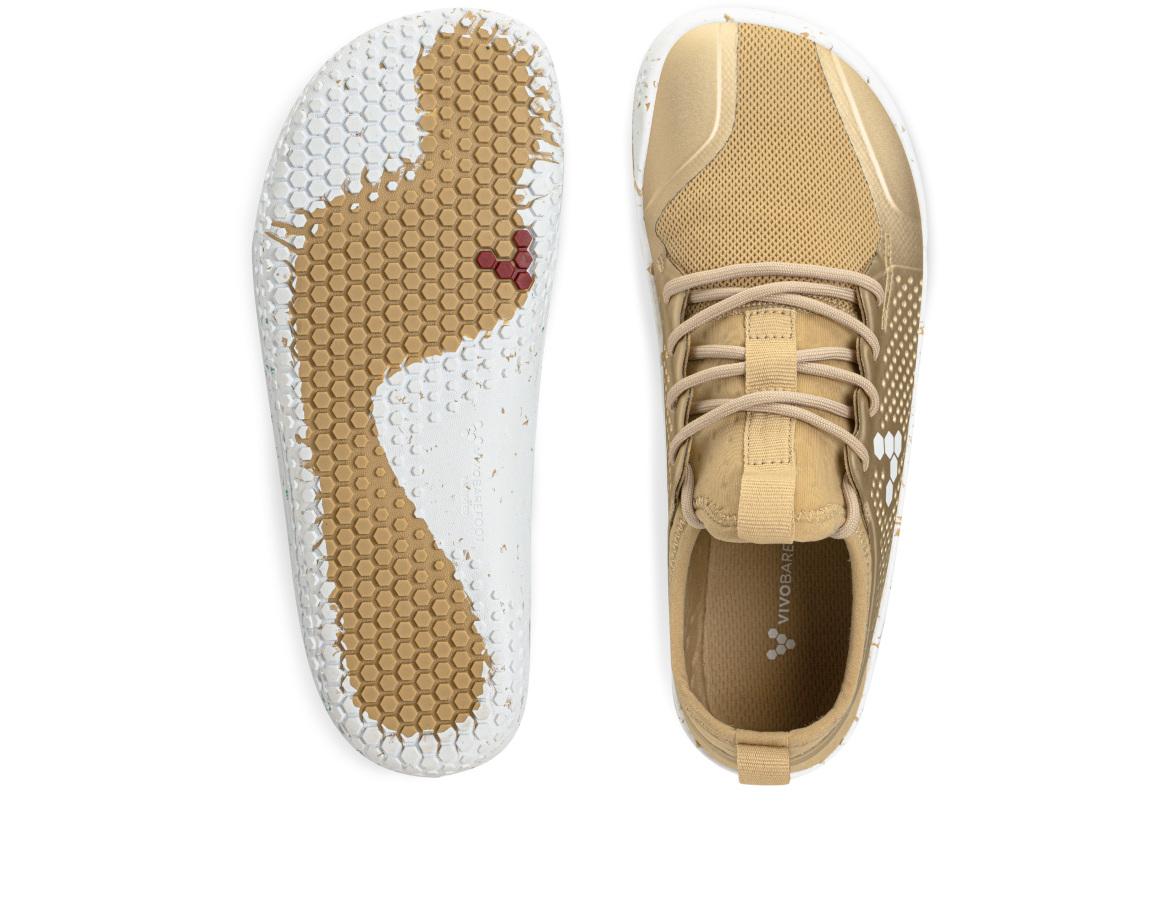 Vivobarefoot PRIMUS SPORT JNR GOLD ()