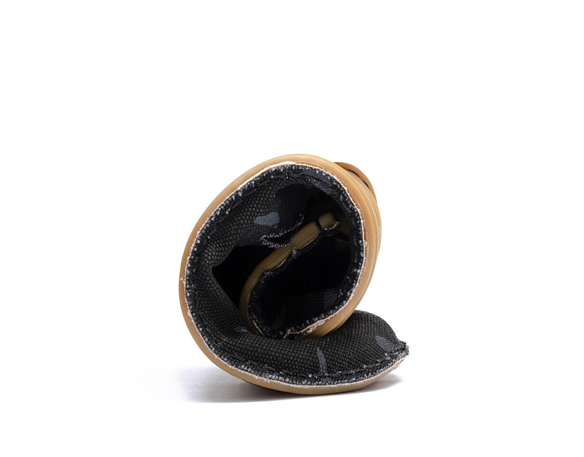 Vivobarefoot ABABA MENS BLACK SWIPE ()