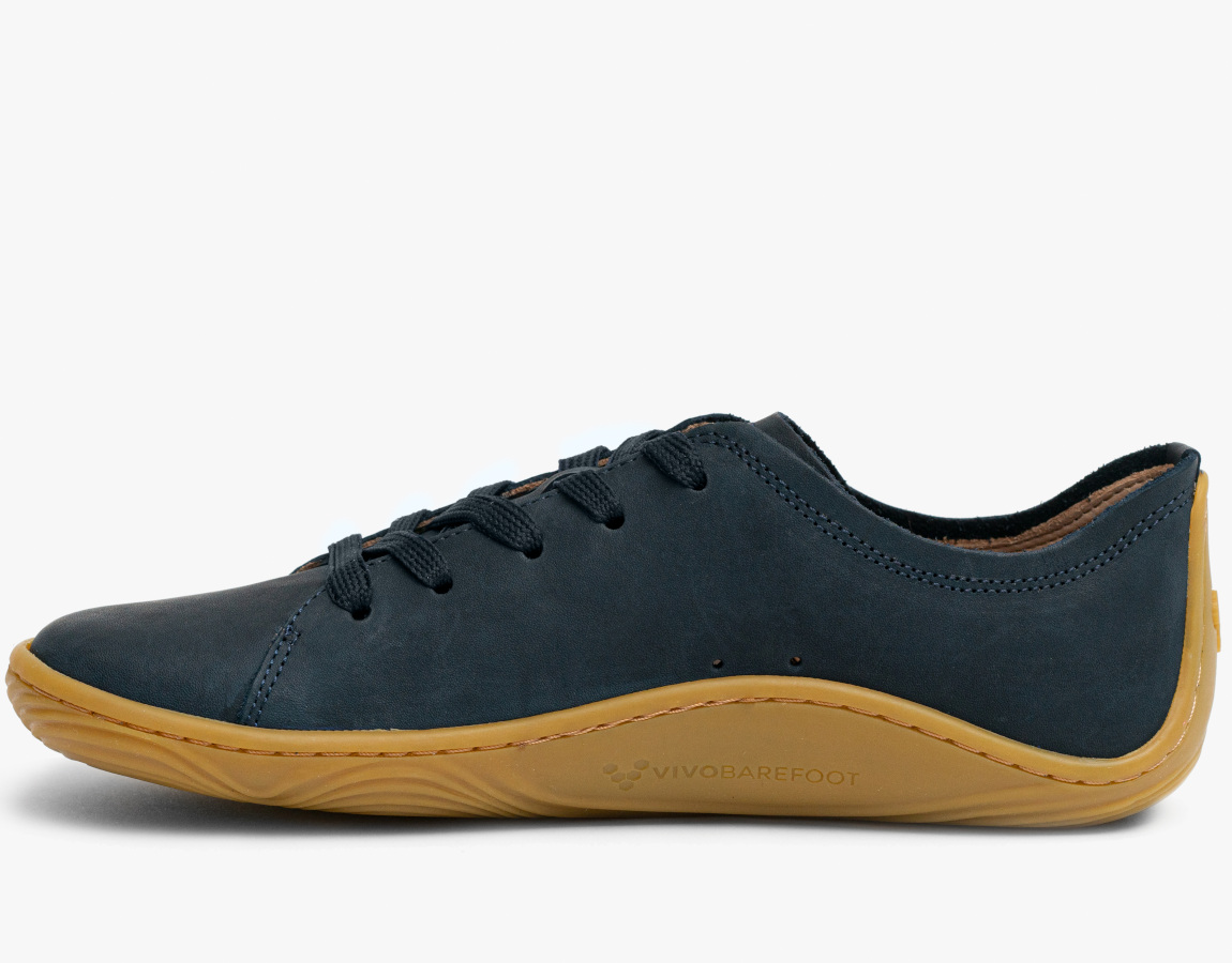 Vivobarefoot ADDIS WOMENS NAVY ()