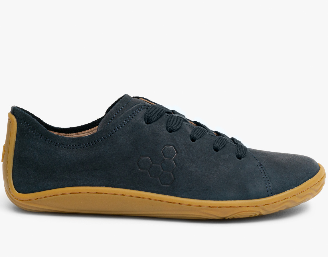 Vivobarefoot ADDIS WOMENS NAVY