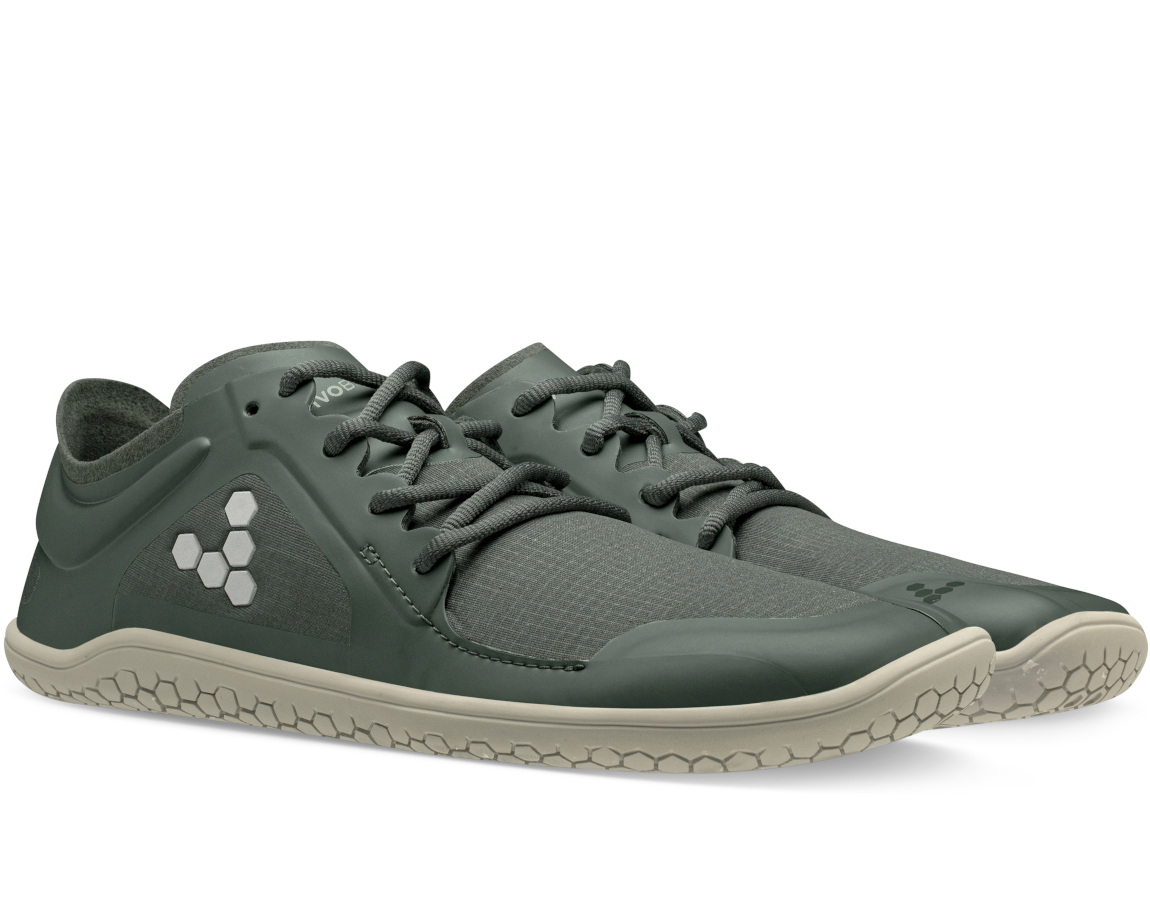 Vivobarefoot PRIMUS LITE III ALL WEATHER WOMENS CHARCOAL ()