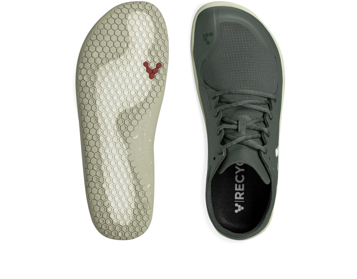 Vivobarefoot PRIMUS LITE III ALL WEATHER MENS CHARCOAL ()
