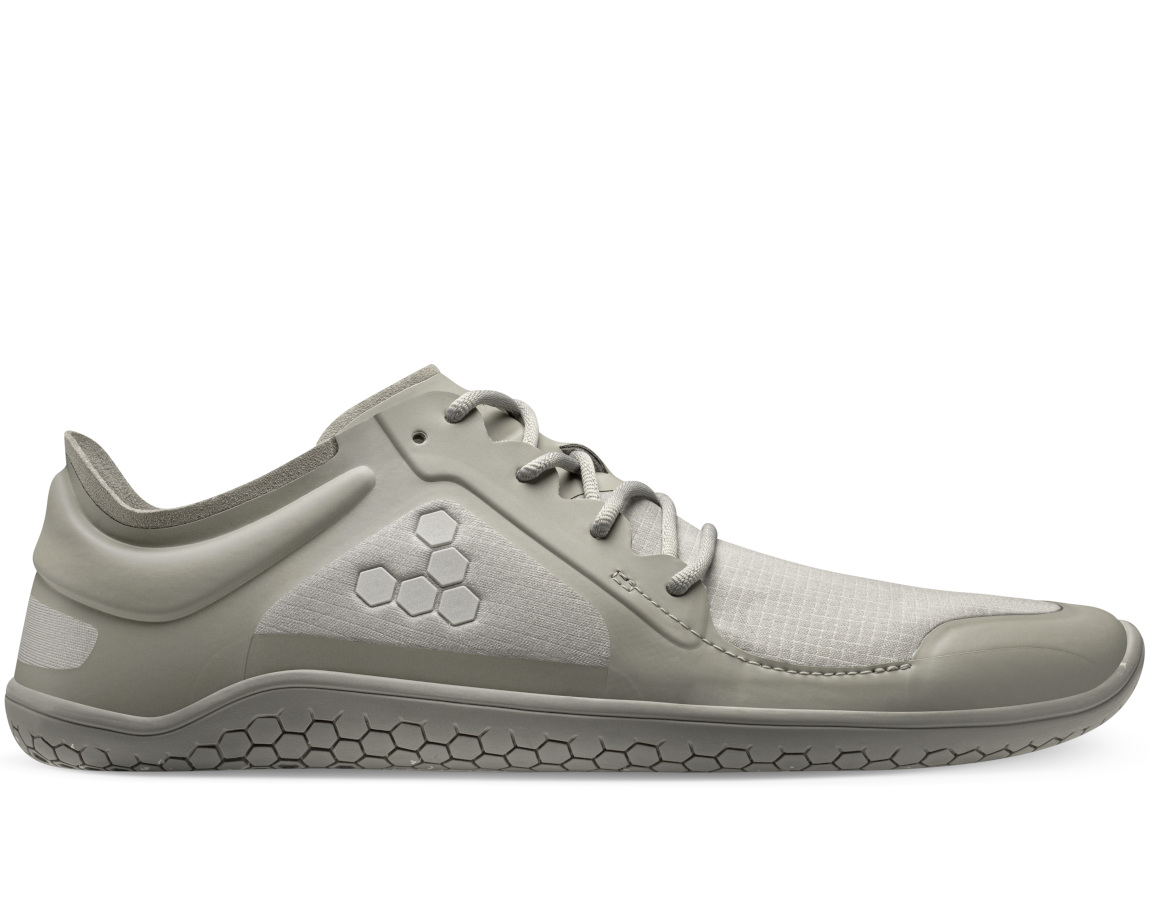 Vivobarefoot PRIMUS LITE III ALL WEATHER WOMENS ZINC