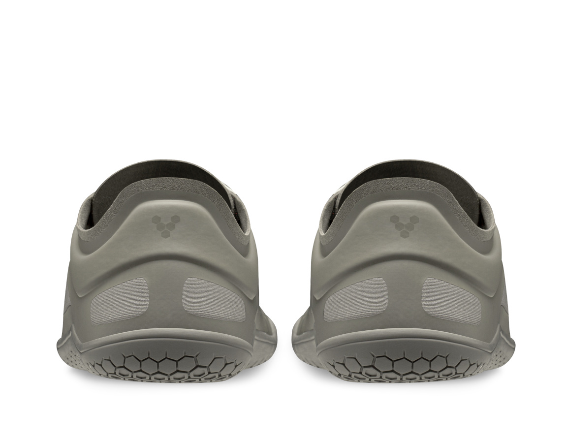 Vivobarefoot PRIMUS LITE III ALL WEATHER WOMENS ZINC ()