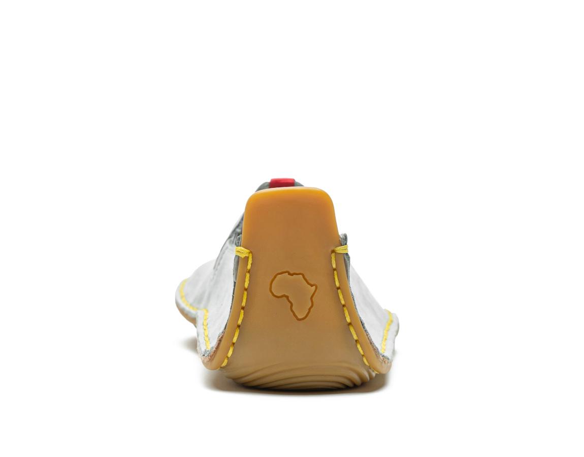 Vivobarefoot ABABA II KIDS SLATE ()