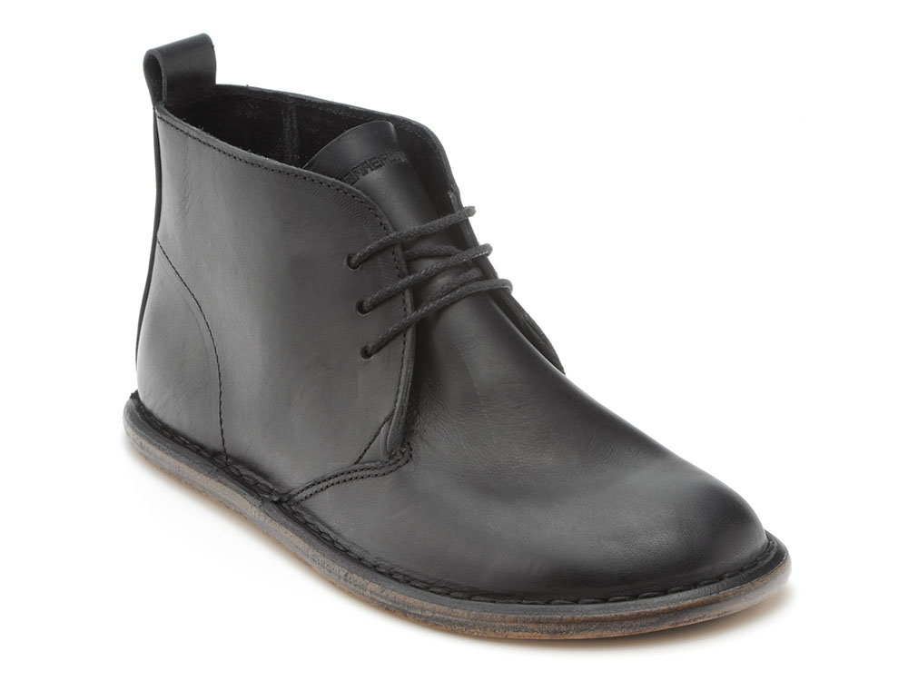 Vivobarefoot PORTO L Black ()