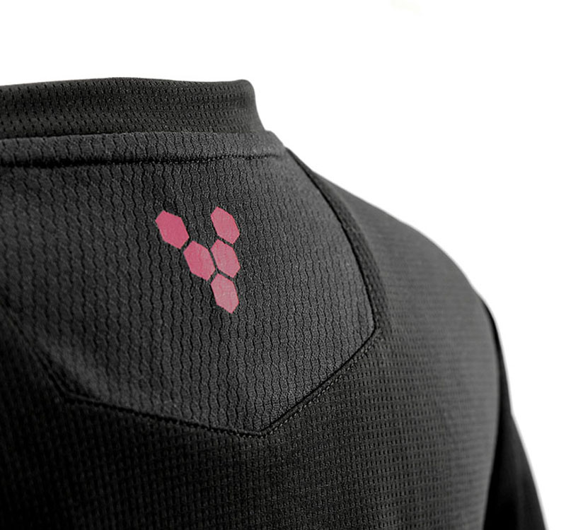 Vivobarefoot PERFORMANCE T-SHIRT Ladies ()