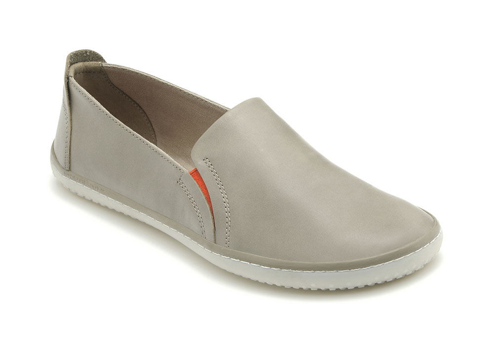 Vivobarefoot MATA II M Leather Mole ()