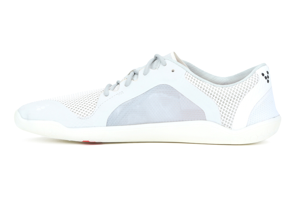 Vivobarefoot  PRIMUS LITE L White/Flame Orange ()