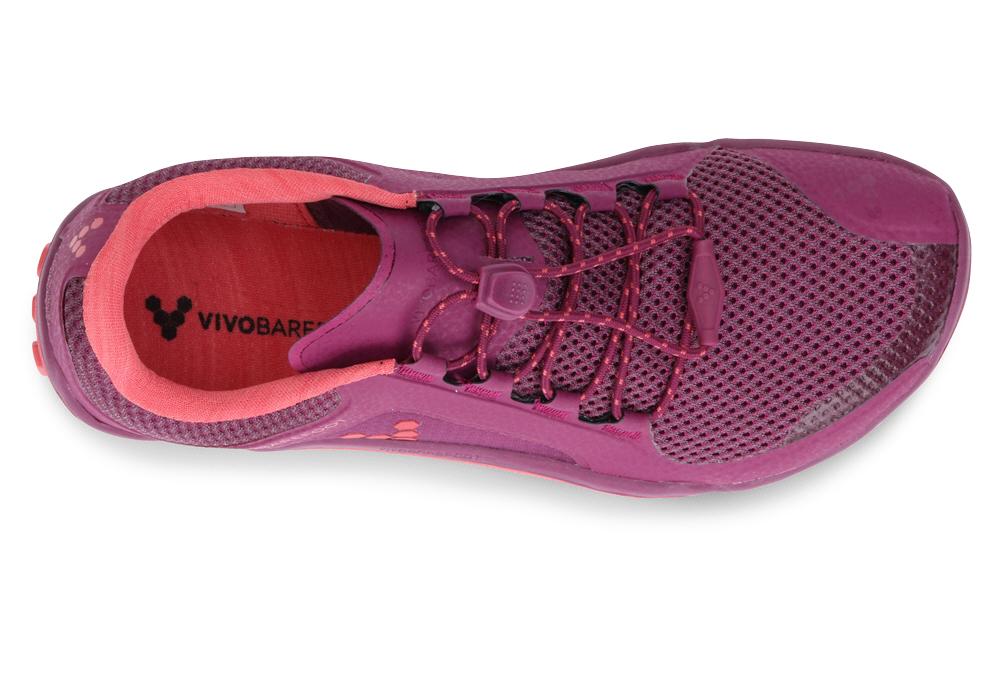 Vivobarefoot   PRIMUS TRAIL  L Purple ()