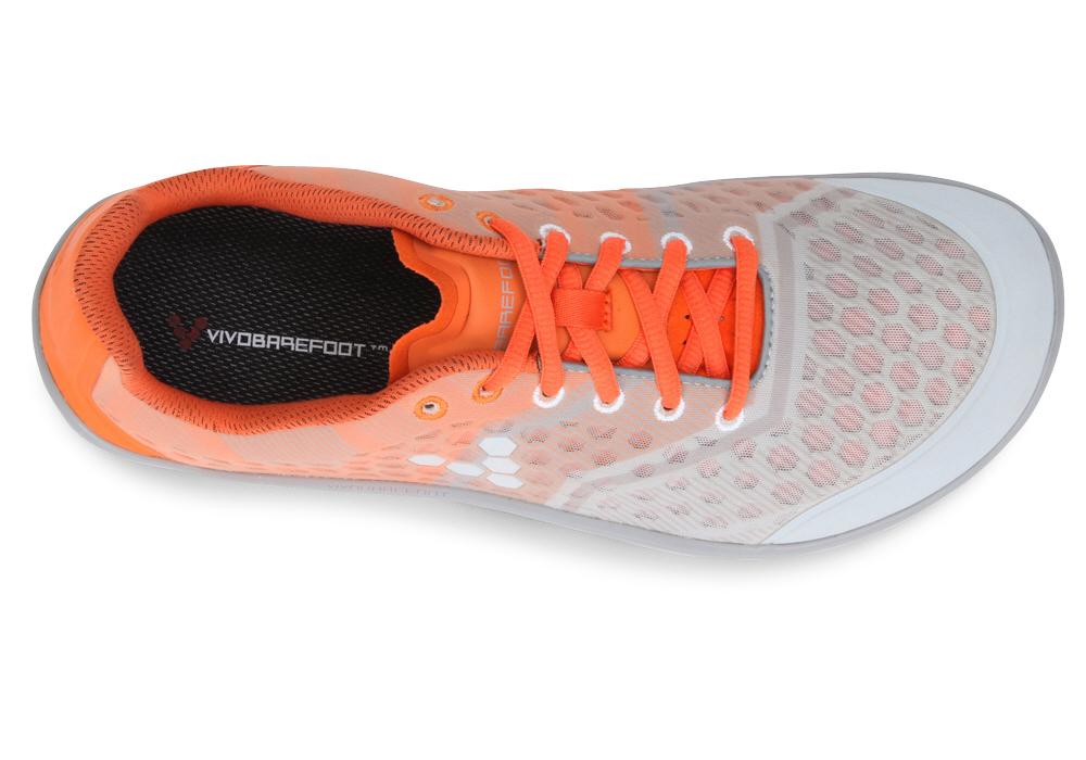 Vivobarefoot  STEALTH 2 M  Grey/Orange Tribal ()