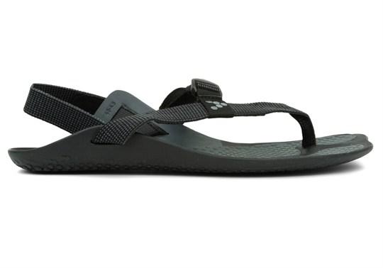Vivobarefoot  ECLIPSE L Rubber Black ()