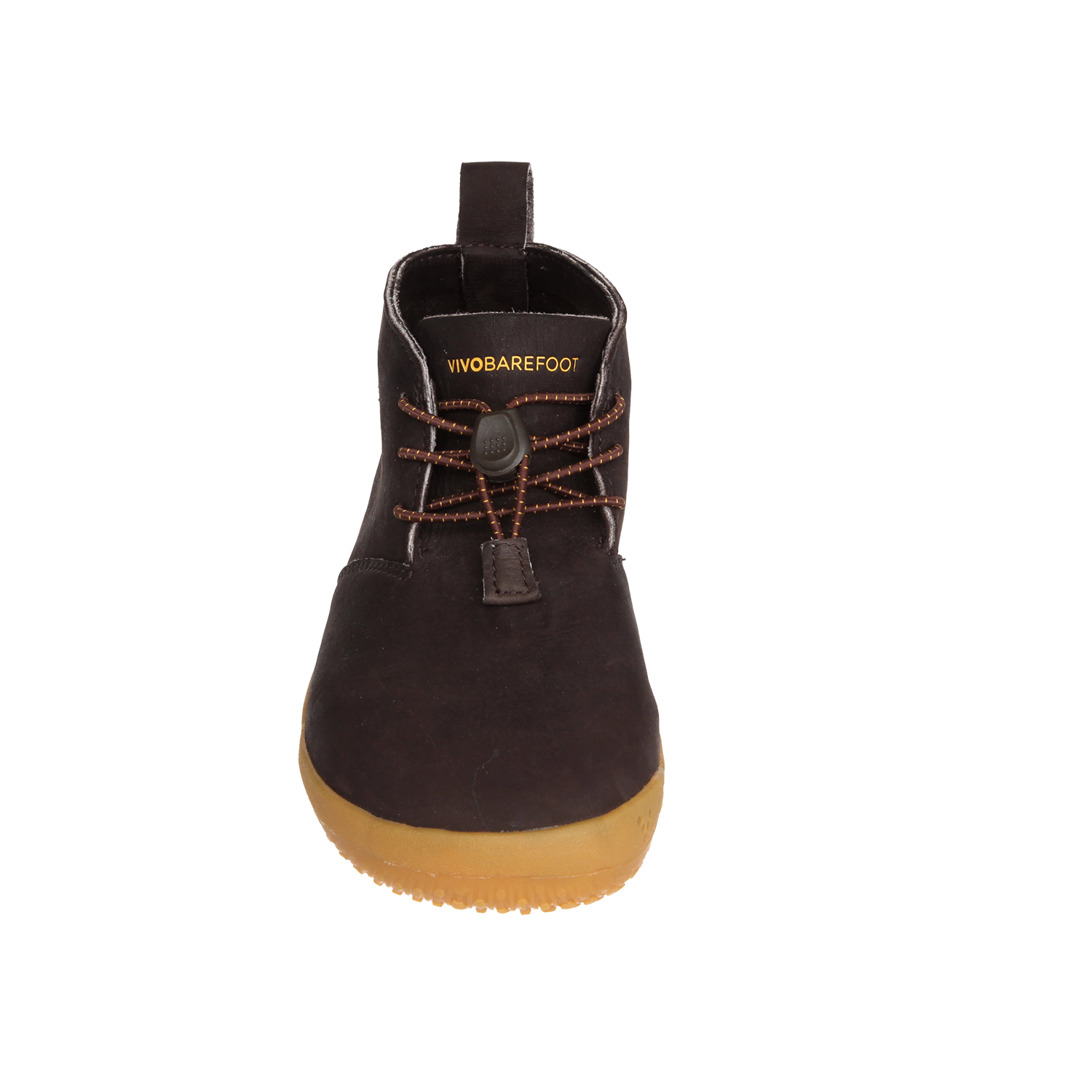Vivobarefoot  GOBI K Leather Dk Brown ()