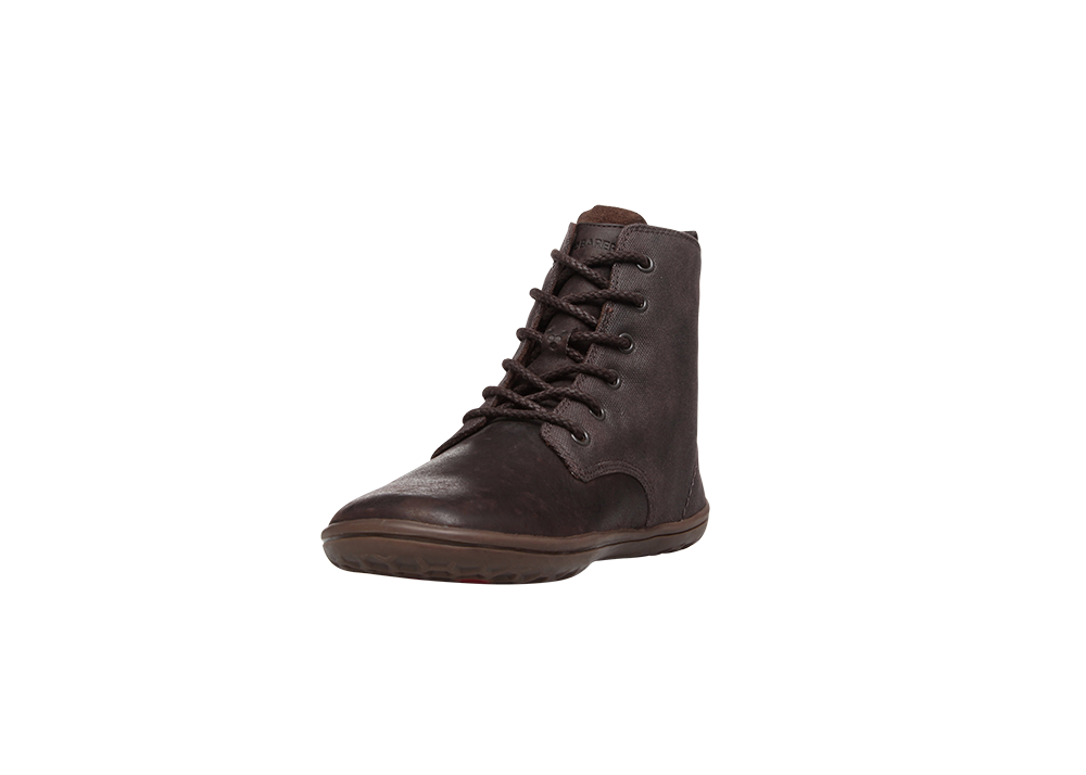 Vivobarefoot  SCOTT M Leather Dk Brown ()