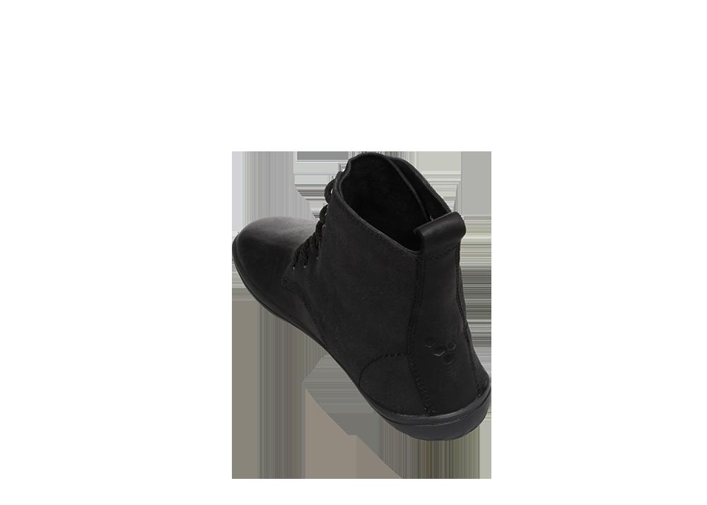 Vivobarefoot  SCOTT M Leather Black ()