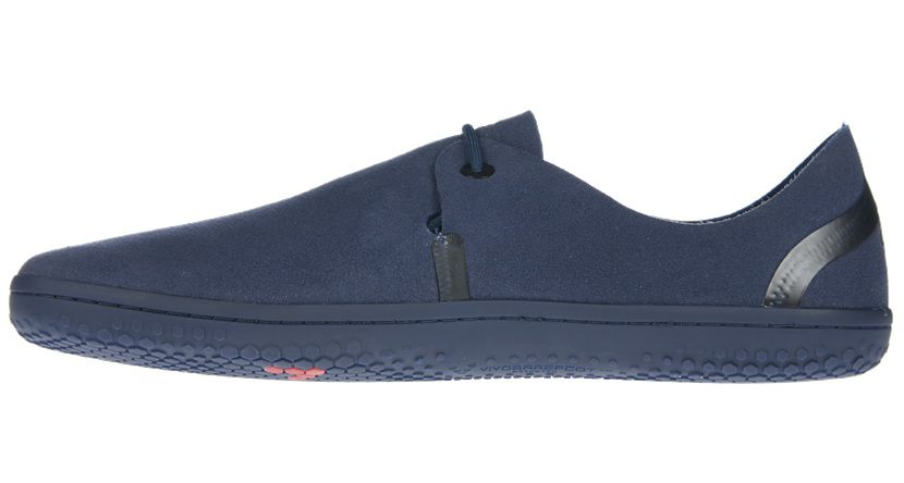 Vivobarefoot RIF M Eco Suede Navy ()