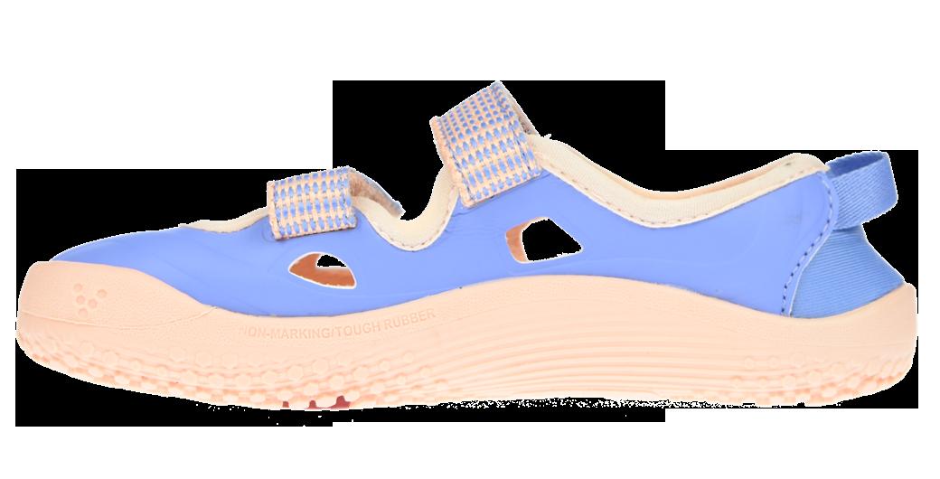 Vivobarefoot BAY K PU Mauve/Coral ()