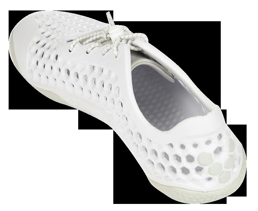 Vivobarefoot ULTRA 3 L EVA White ()