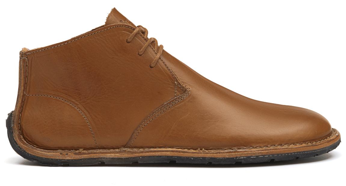 Vivobarefoot  PORTO ROCKER HIGH M TY Leather Tan ()