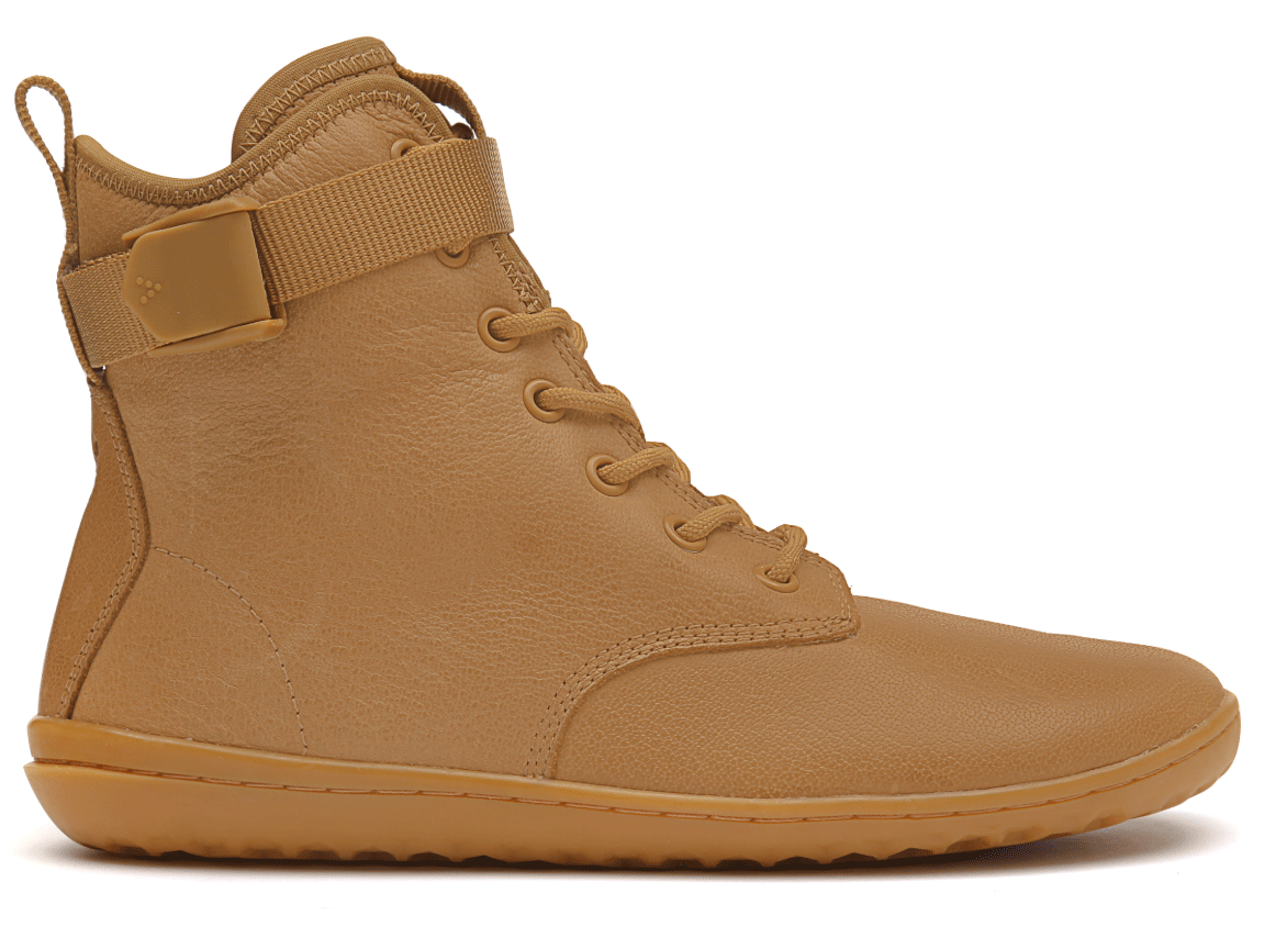Vivobarefoot  NAMIB M Leather Tan