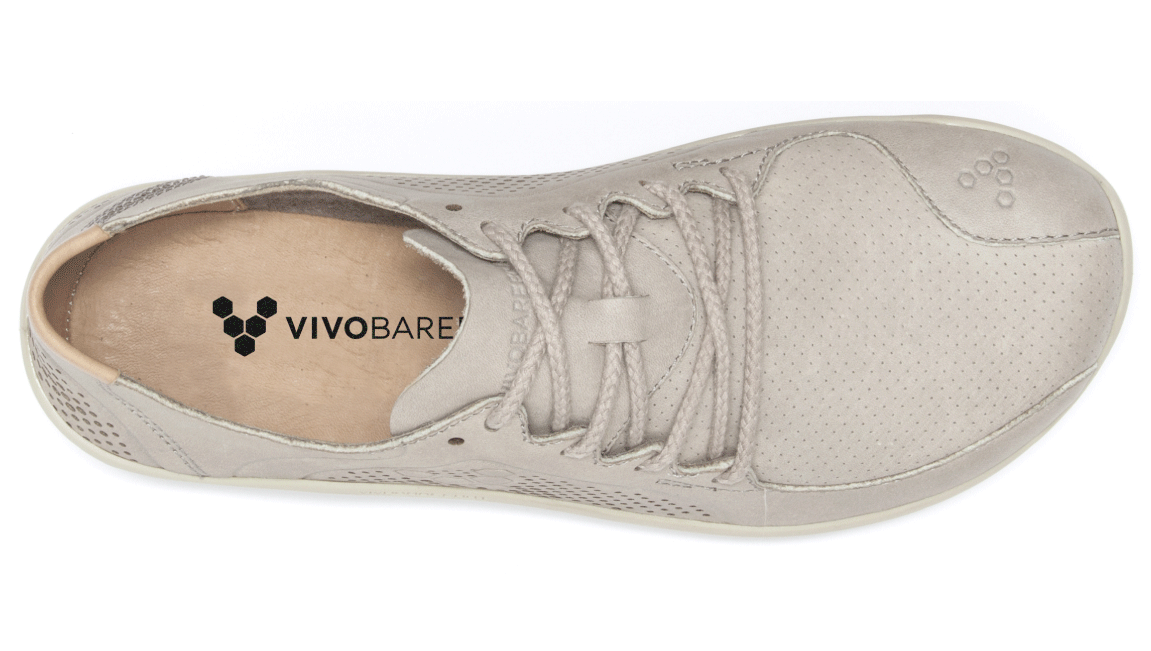 Vivobarefoot PRIMUS LUX L Leather Natural ()