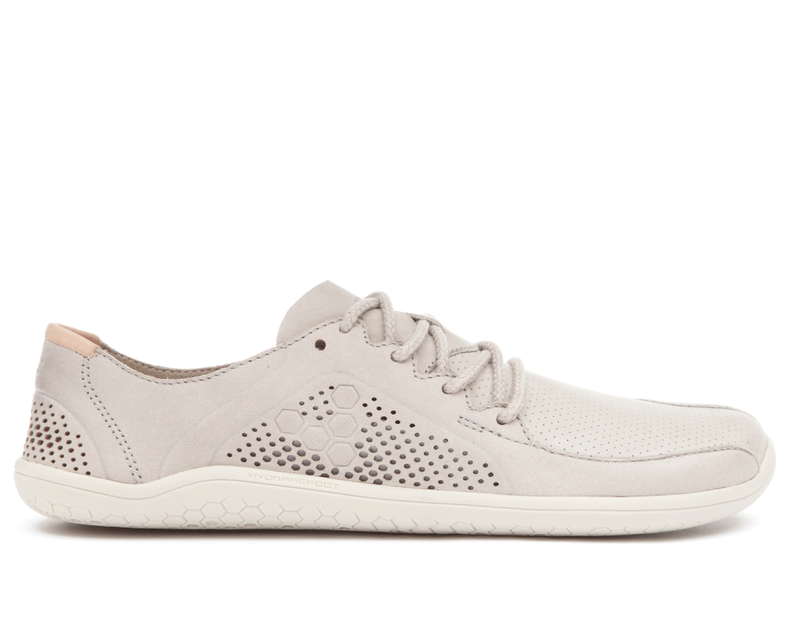 Vivobarefoot PRIMUS LUX M Leather Natural ()