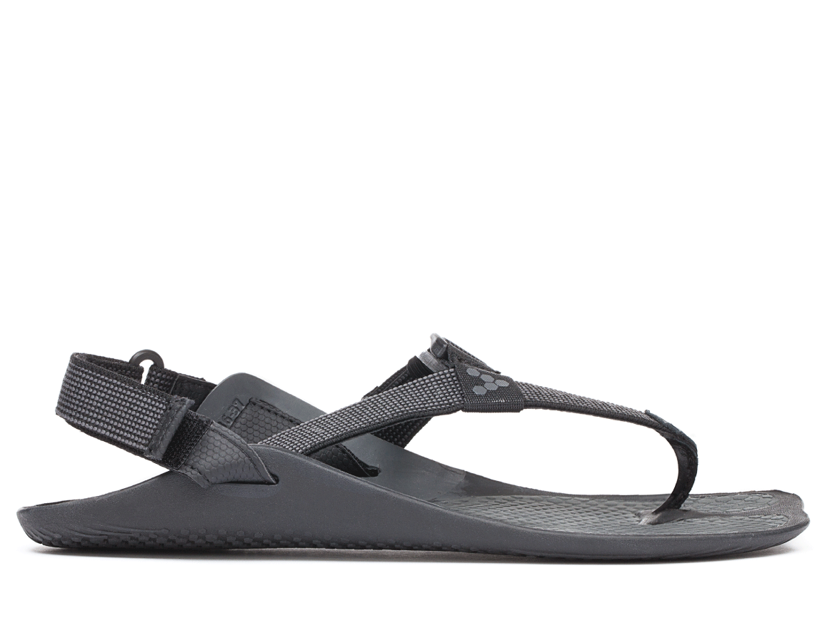 Vivobarefoot  ECLIPSE 2 L Rubber Black