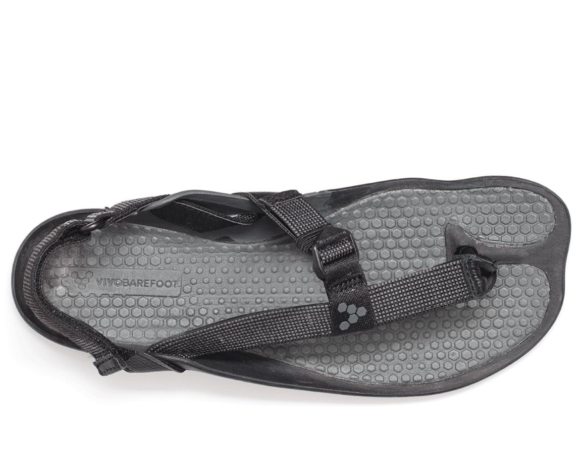 Vivobarefoot  ECLIPSE 2 M Rubber Black ()