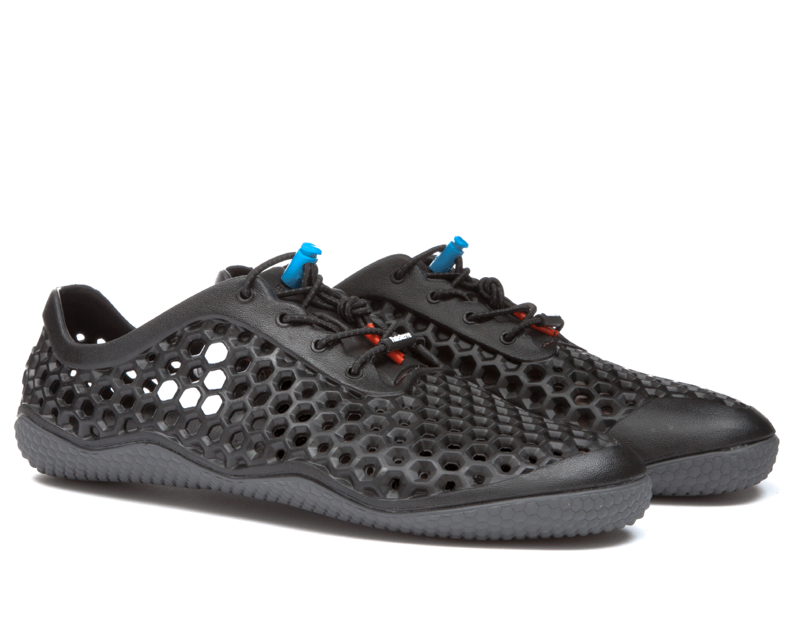 Vivobarefoot ULTRA 3 L Bloom Finisterre Black ()