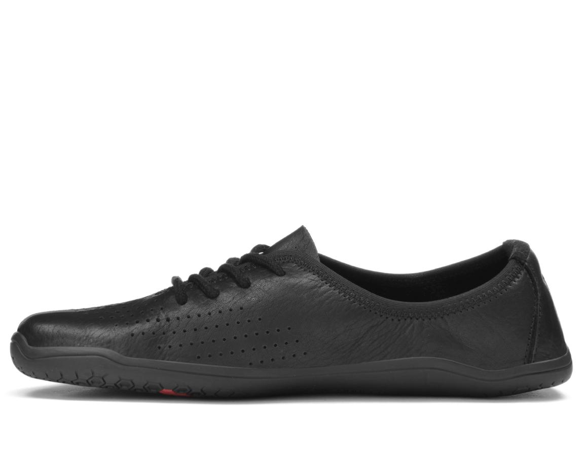 Vivobarefoot MIA L Leather Black ()
