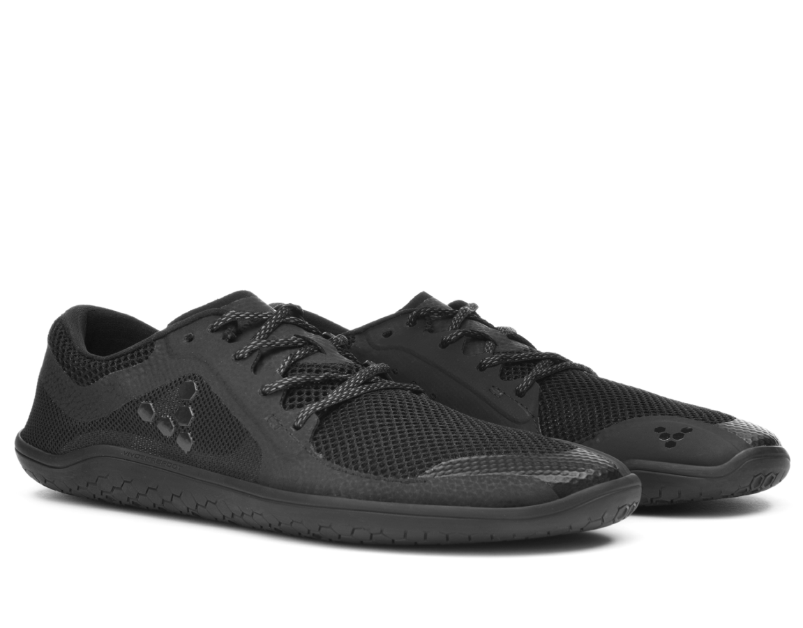 Vivobarefoot PRIMUS LITE L All Black ()