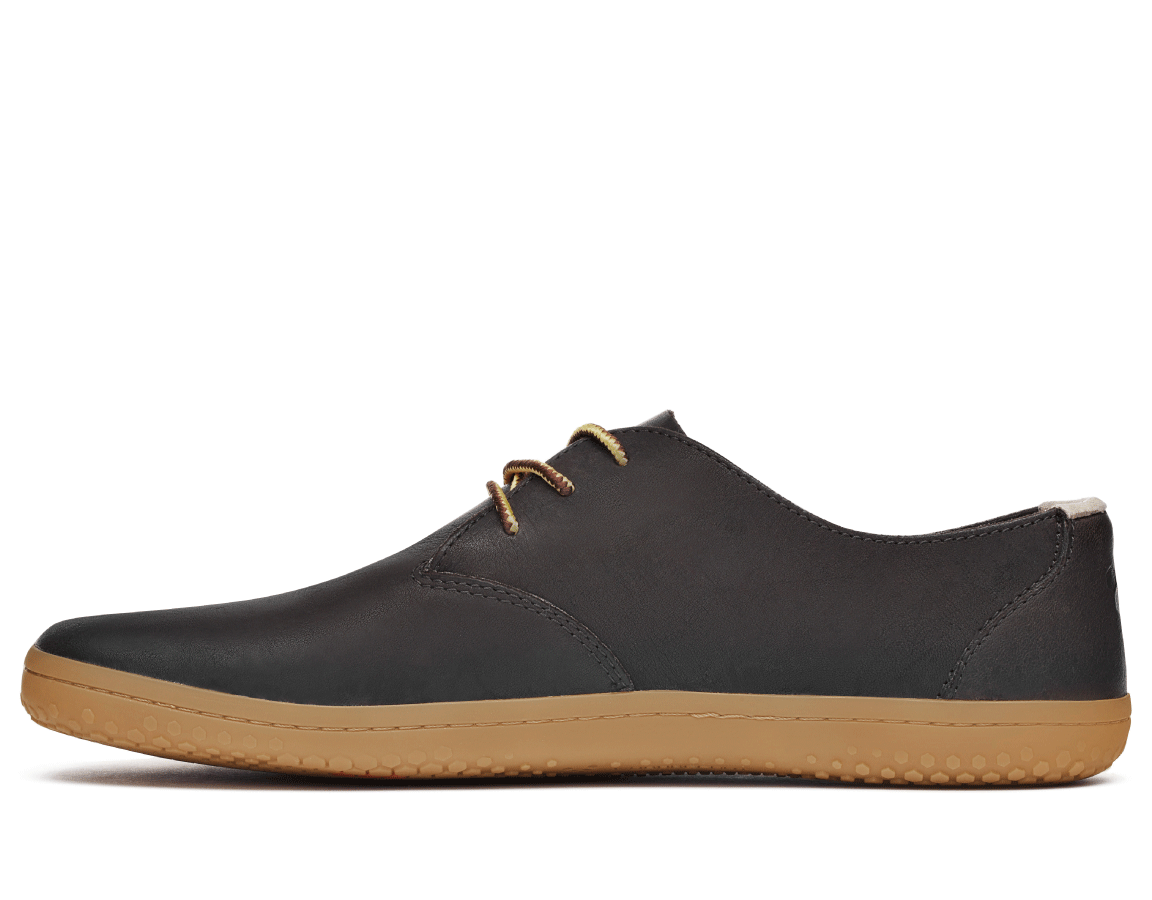 Vivobarefoot RA II M Leather Brown ()