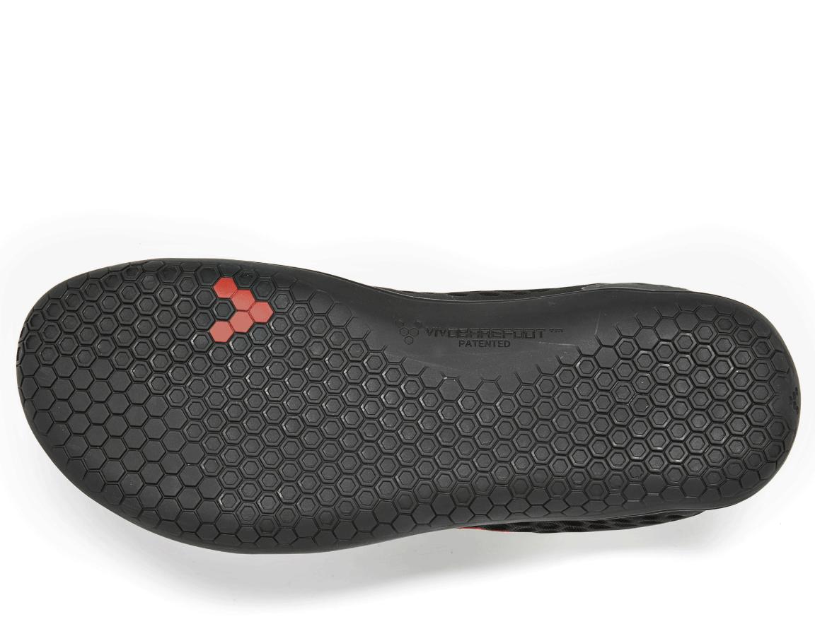 b5fa85c2a3a0 Crossfit boty - pánské - Vivobarefoot STEALTH 2 M BR Black Red