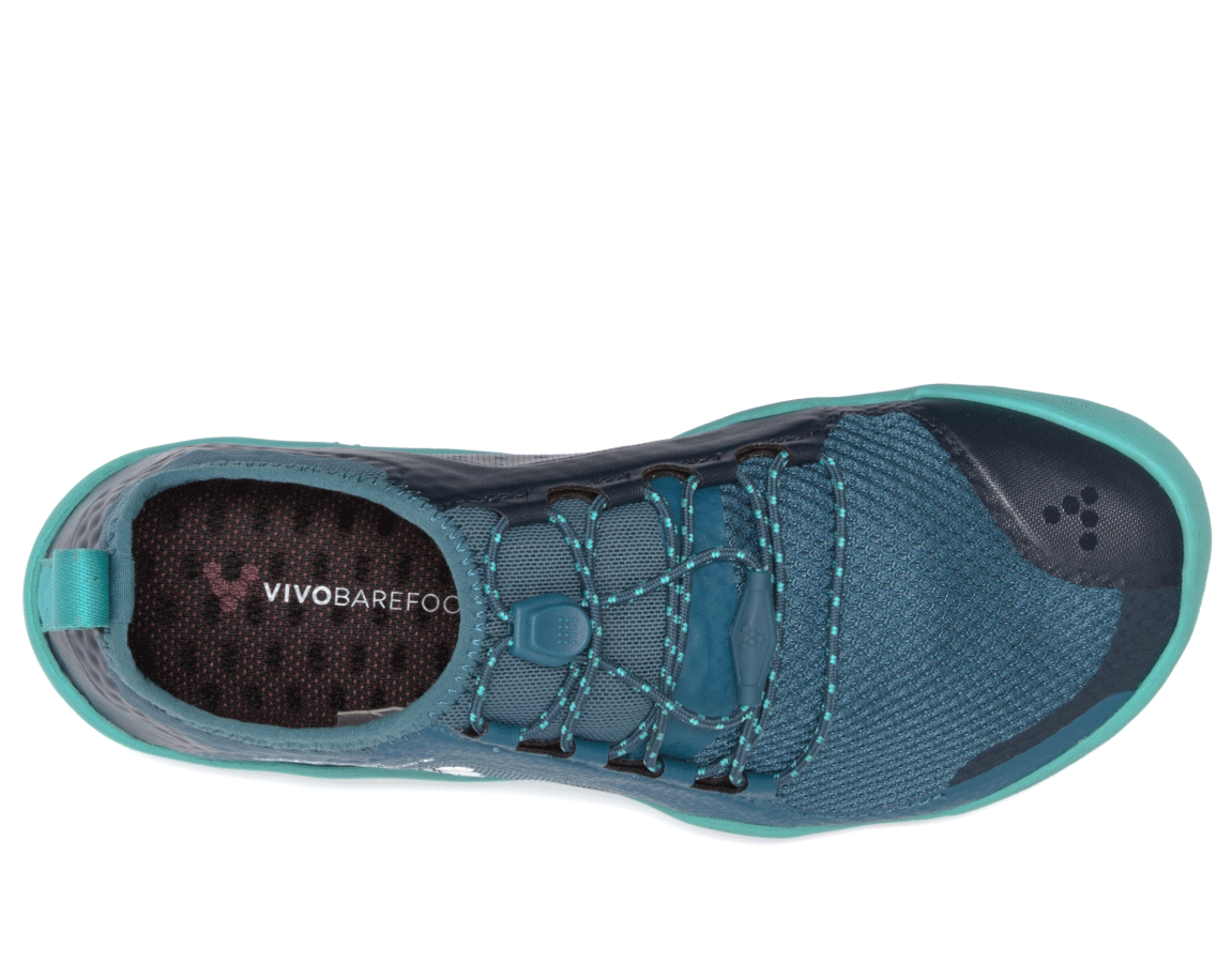 Vivobarefoot  PRIMUS SWIMRUN FG M Mesh Ink Blue ()
