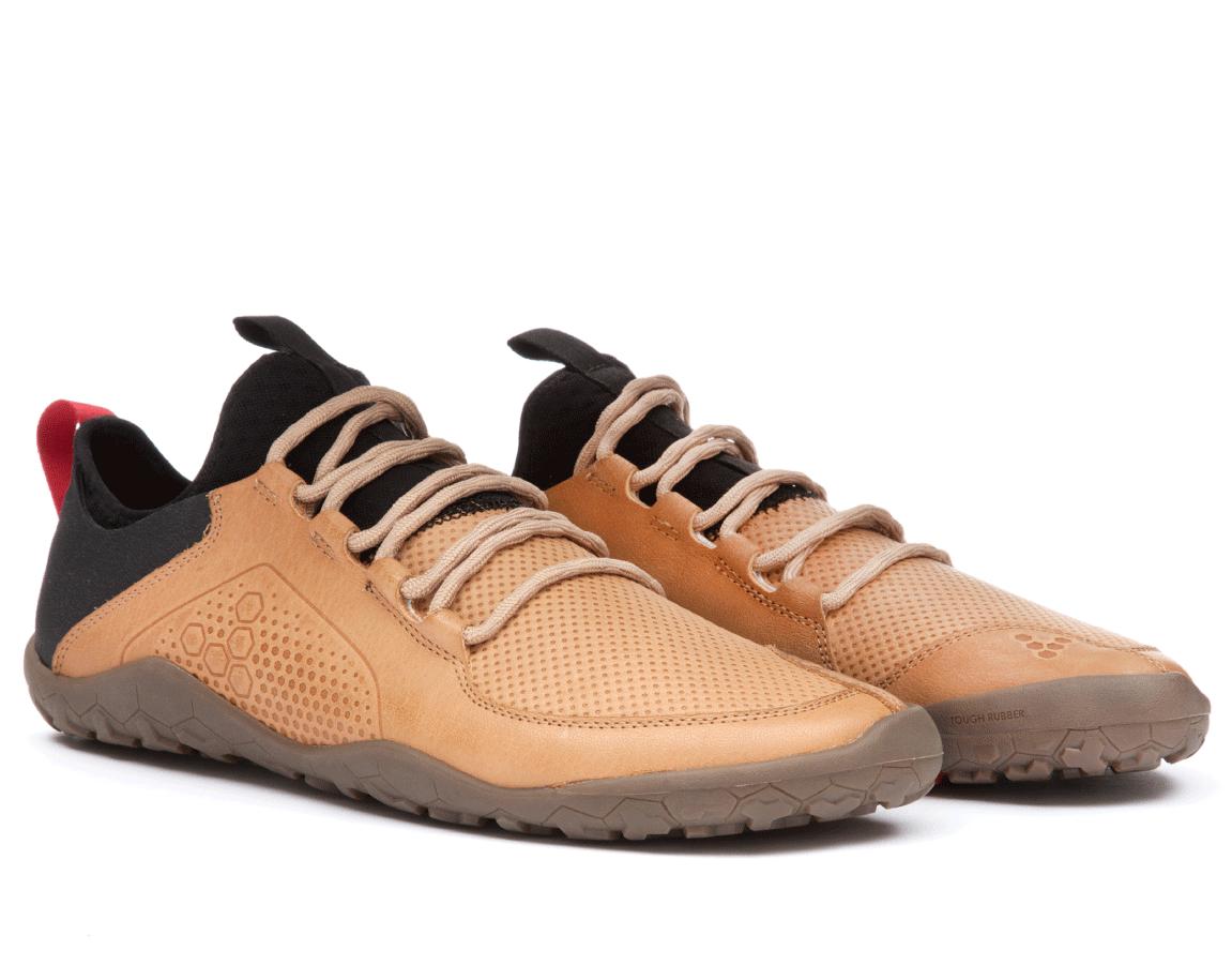 Vivobarefoot  PRIMUS TREK M Leather Tan ()