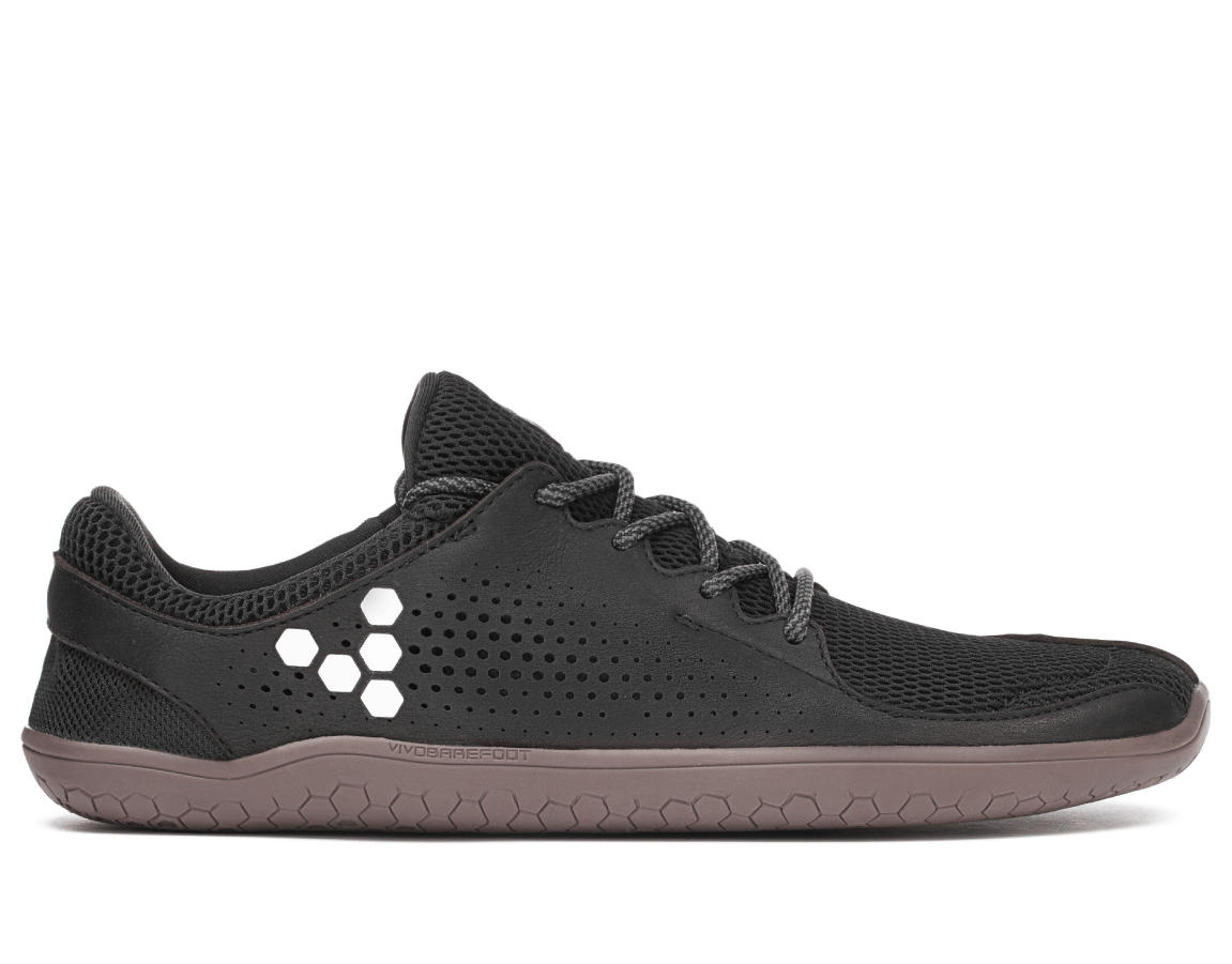 Vivobarefoot PRIMUS TRIO M Leather Black