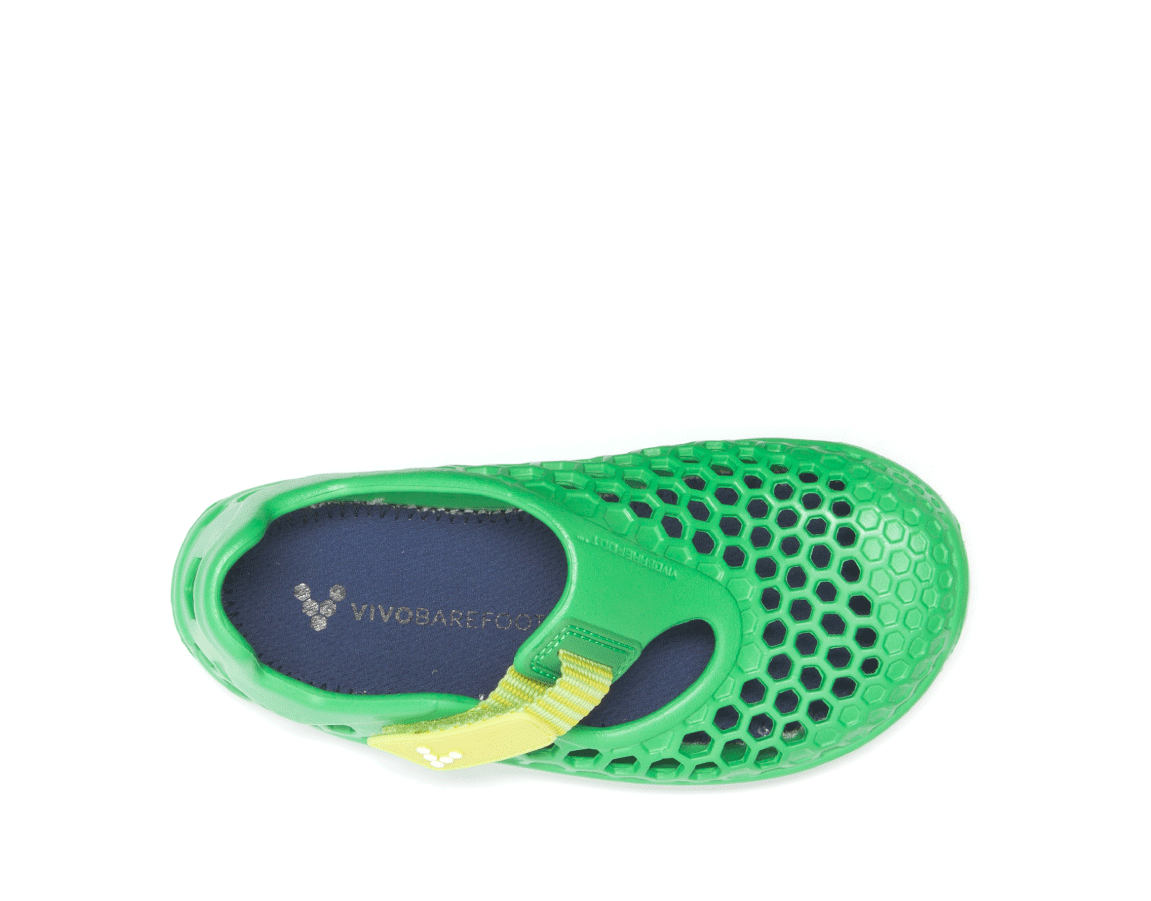 Vivobarefoot ULTRA K EVA Foam Green ()