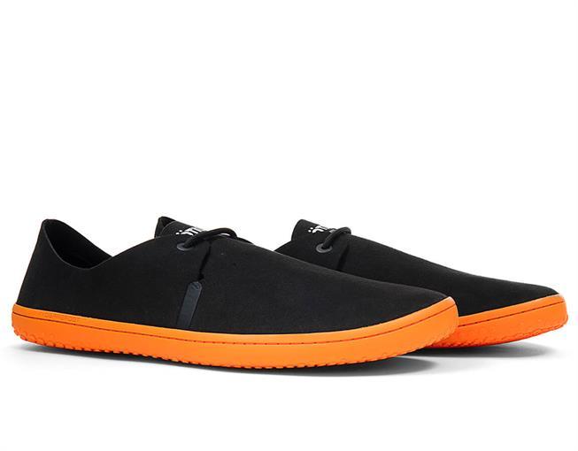 Vivobarefoot  RIF SWR L Eco Suede Black ()