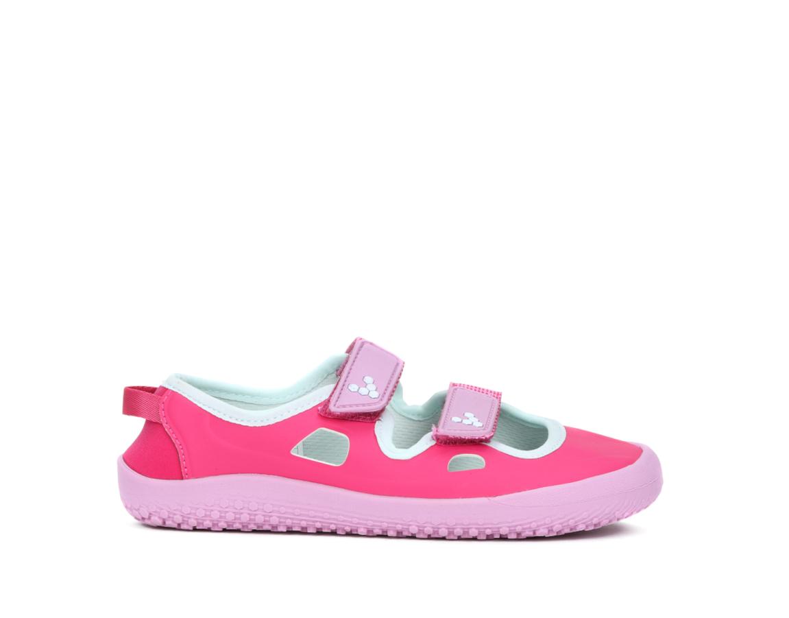 Vivobarefoot  BAY K Pink ()