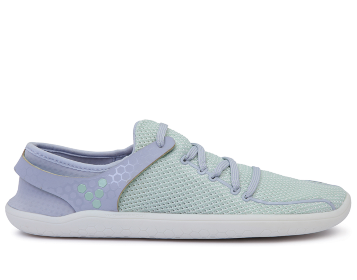 Vivobarefoot WING L Mesh Heather ()