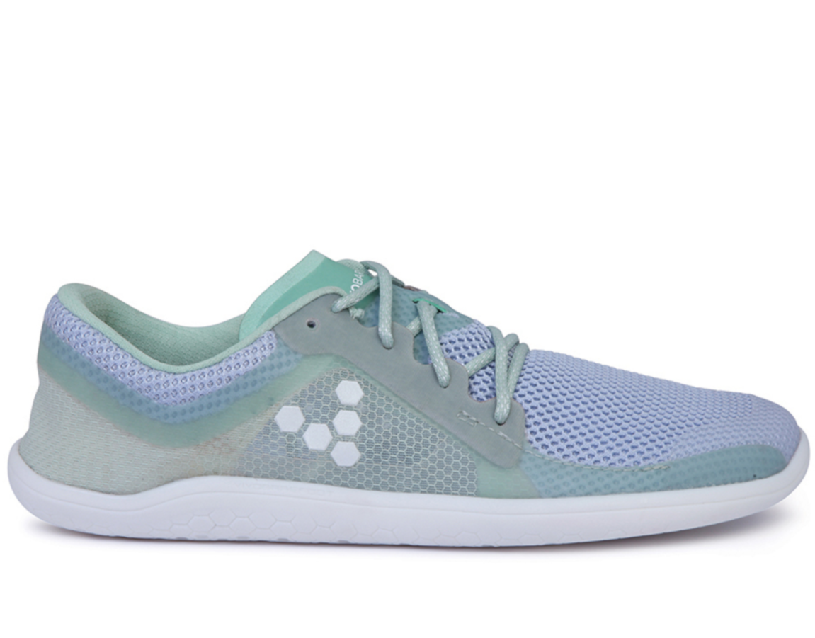 Vivobarefoot PRIMUS LITE L Mesh Green/Heather ()