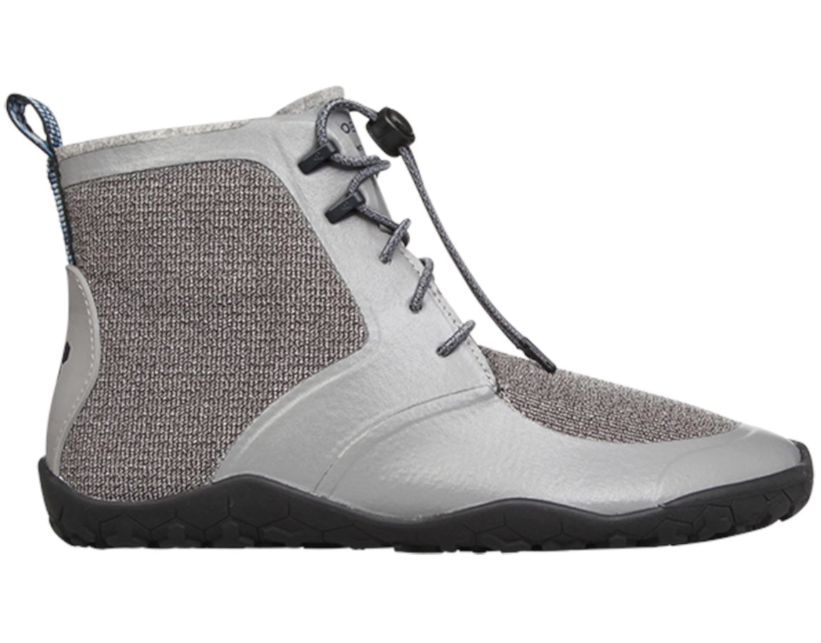 Vivobarefoot  SAAMI LITE M Synth Grey
