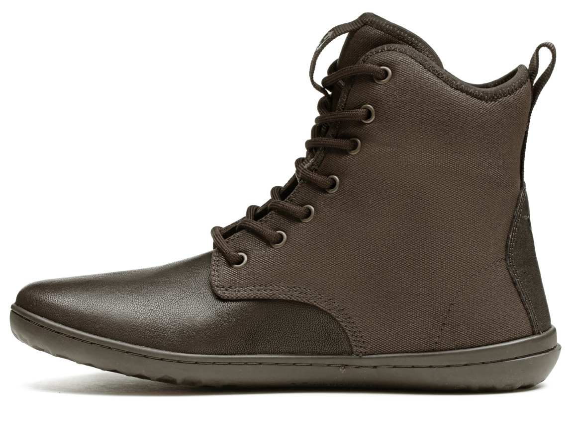 Vivobarefoot SCOTT 2.0 M Leather Brown ()