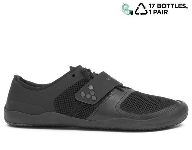 Vivobarefoot MOTUS II L Mesh All Black ()