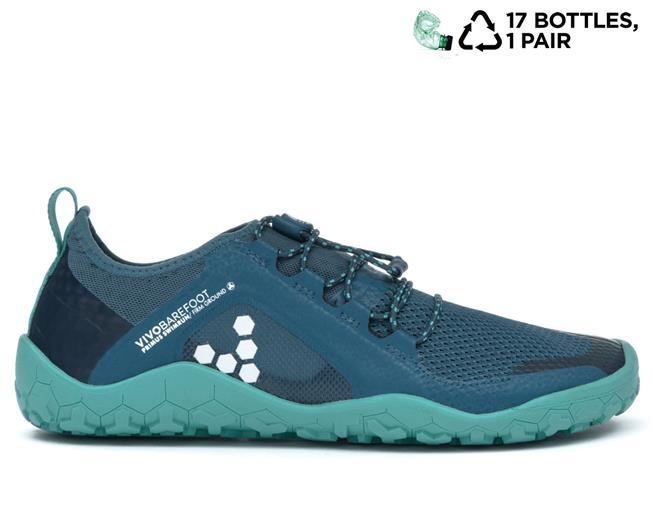 Vivobarefoot  PRIMUS SWIMRUN FG L Mesh Ink Blue ()