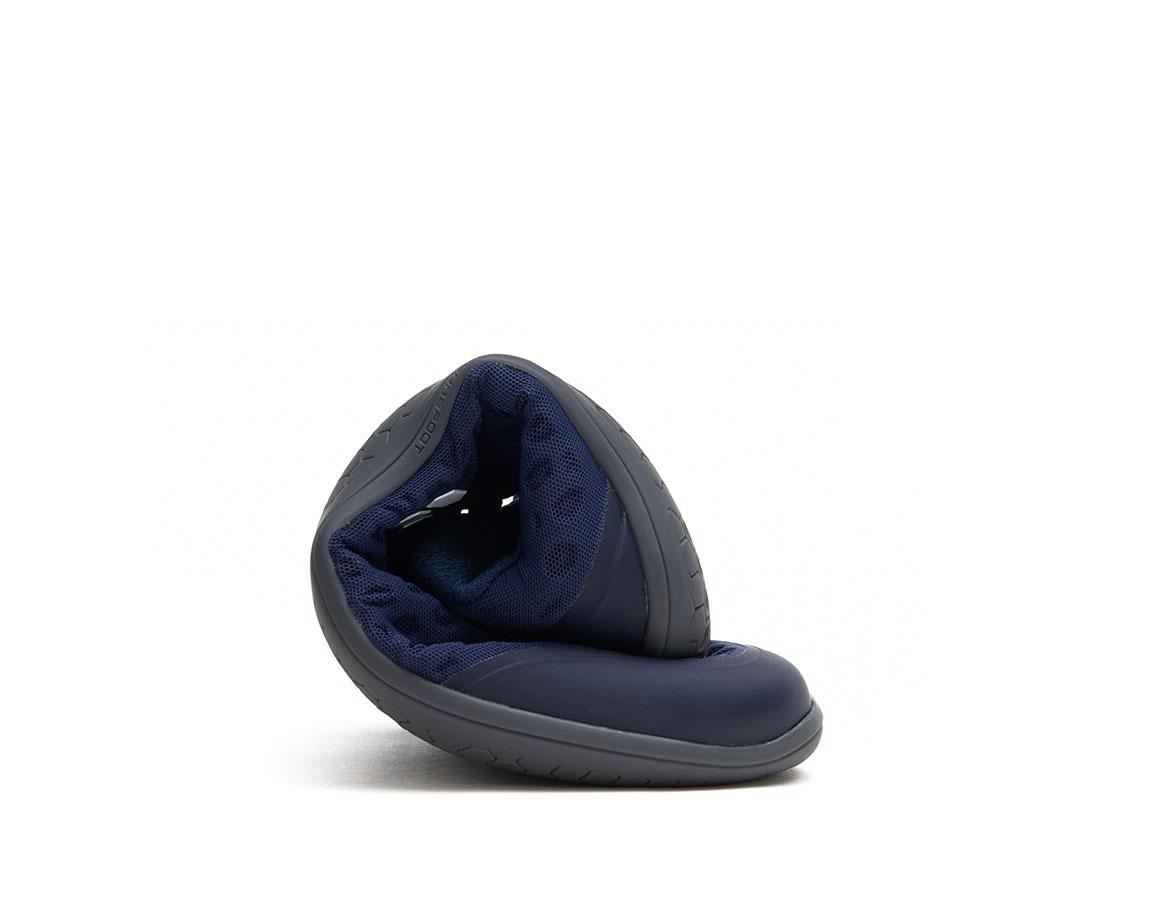 Vivobarefoot STEALTH II L Textile Indigo ()