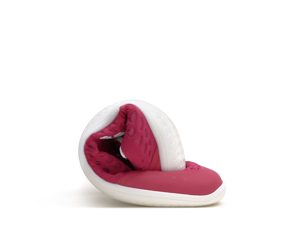Vivobarefoot STEALTH II L Textile Pink  ()